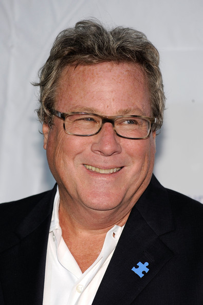 john heard height