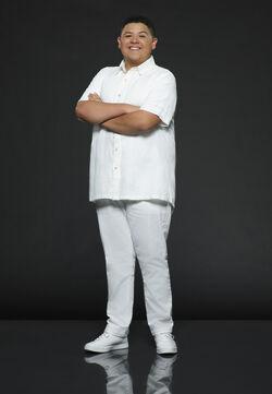 Manny Delgado-S8