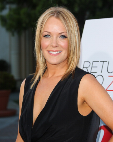 Andrea Anders Wiki Andrea Anders