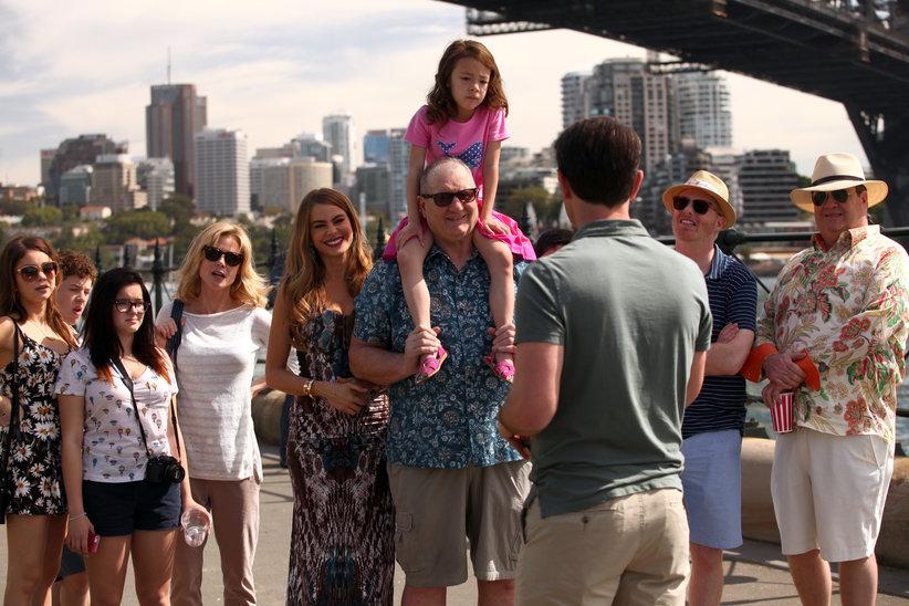Australia Modern Family Wiki Fandom Powered By Wikia
