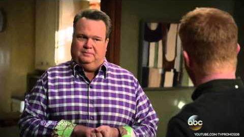 """Modern Family 6x19 Promo """"Grill, Interrupted"""" (HD)-0"""