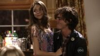 Haley and Dylan
