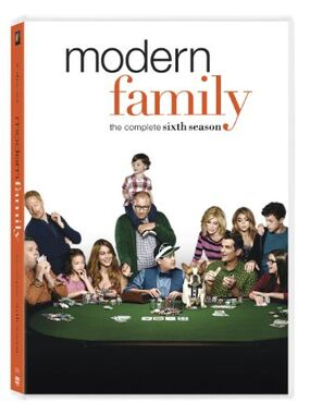 season 6 modern family wiki fandom powered by wikia. Black Bedroom Furniture Sets. Home Design Ideas