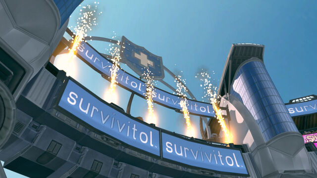 File:Survivitol Arena sign.jpg