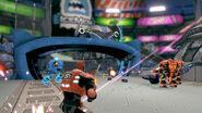 MNC gameplay assault 1280