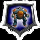 Bots symbol