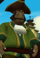 Reginald van Winslow