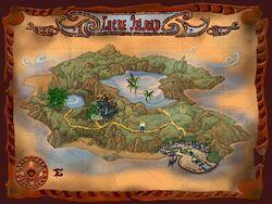 Lucre Island