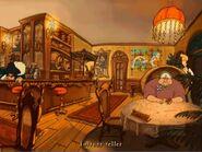 GoodSoup Inn inside