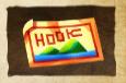 Hook island ticket