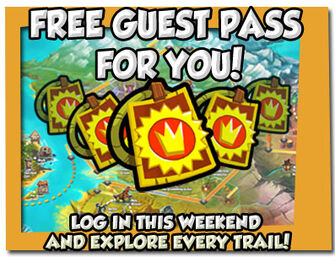 Free guess pass whooo!!!!!