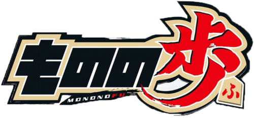 Mononofu Logo