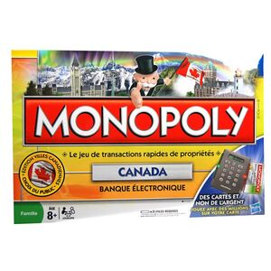 Canada electronic banking