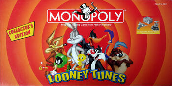 Looney Tunes edition 2003 - 01