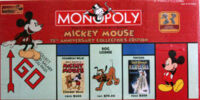Mickey Mouse 75th Anniversary Collector's Edition