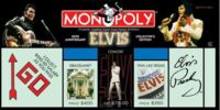 Elvis 25th Anniversary Collector's Edition