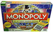Monopoly latvia edition