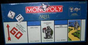 Ariel academy edition