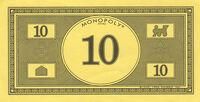 $1000 monopoly money