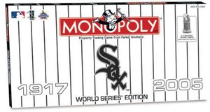 White Sox box