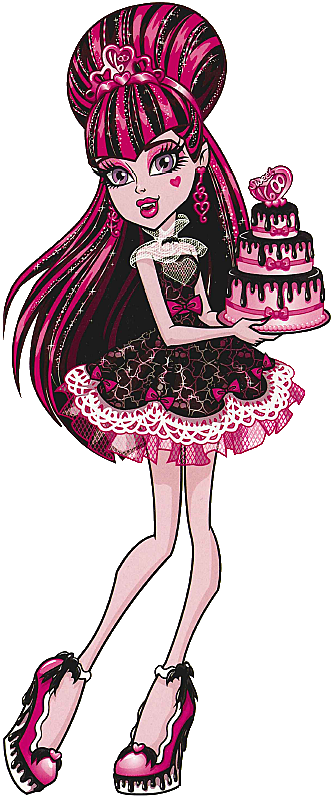 Image sweet 1600 draculaura by zombiegator - Image monster high draculaura ...