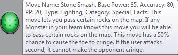 StoneSmash