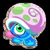 Tonguetoad Baby