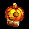 Pumpkinhead Baby