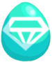 Diamond Pegasus Egg