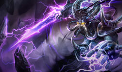 Kassadin Splash 0New