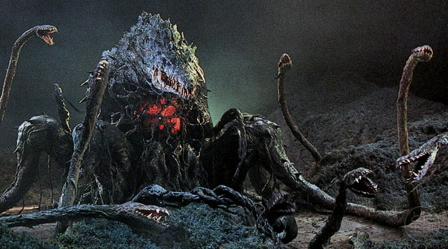 "Top 5 Monsters That Should Be In The Kong/Godzilla ""Monster-verse"""