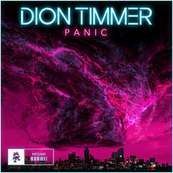 Dion Timmer - Panic