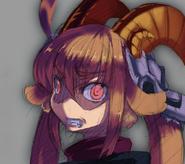 Baphomet Angry