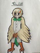 Rowlett Harpy