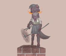Monster-hellhound-chimney-sweeper-1024x870