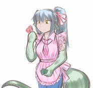 Monster-waitress-lizardman-1024x975