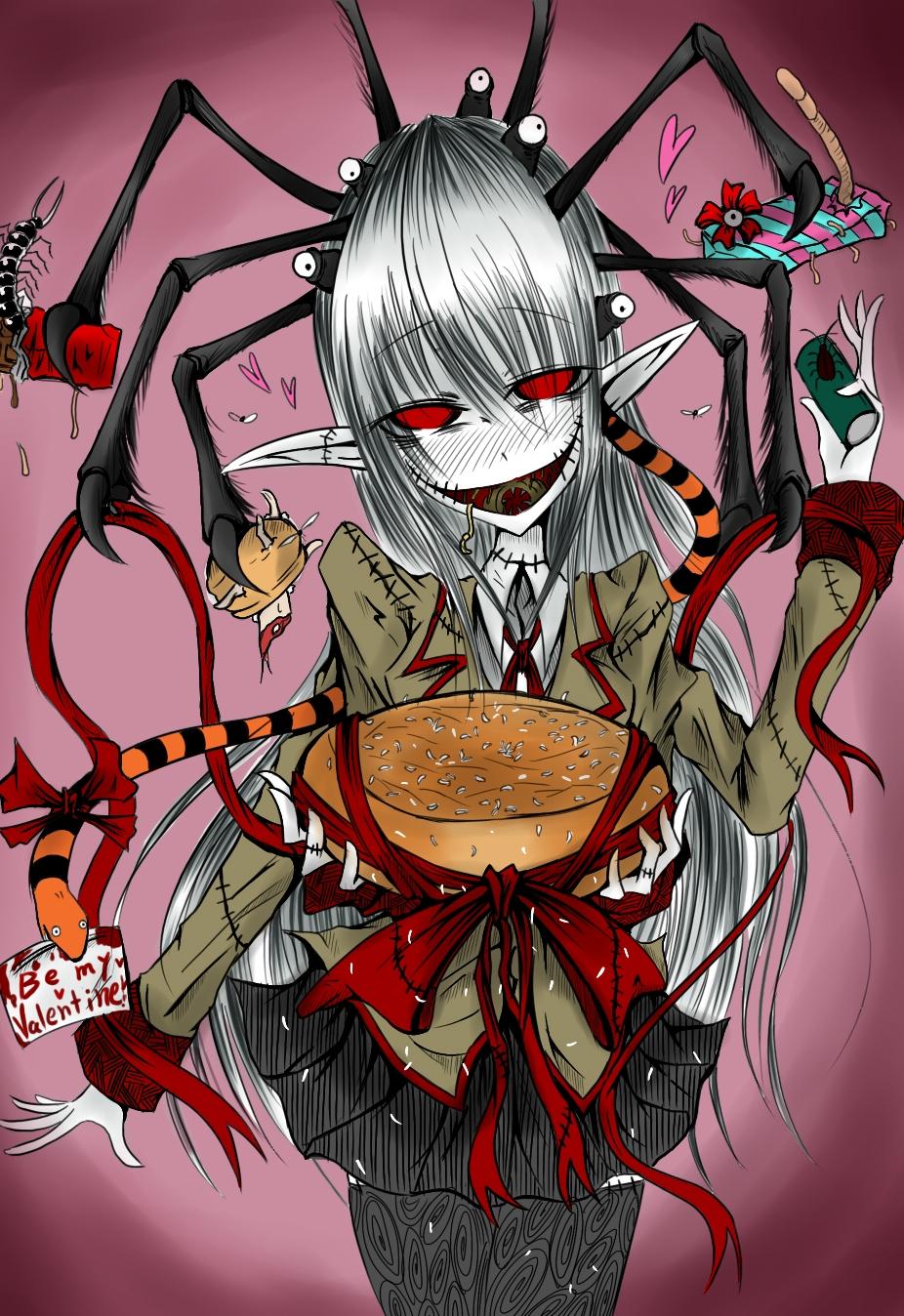 image d9jpg monster girl encyclopedia wiki fandom