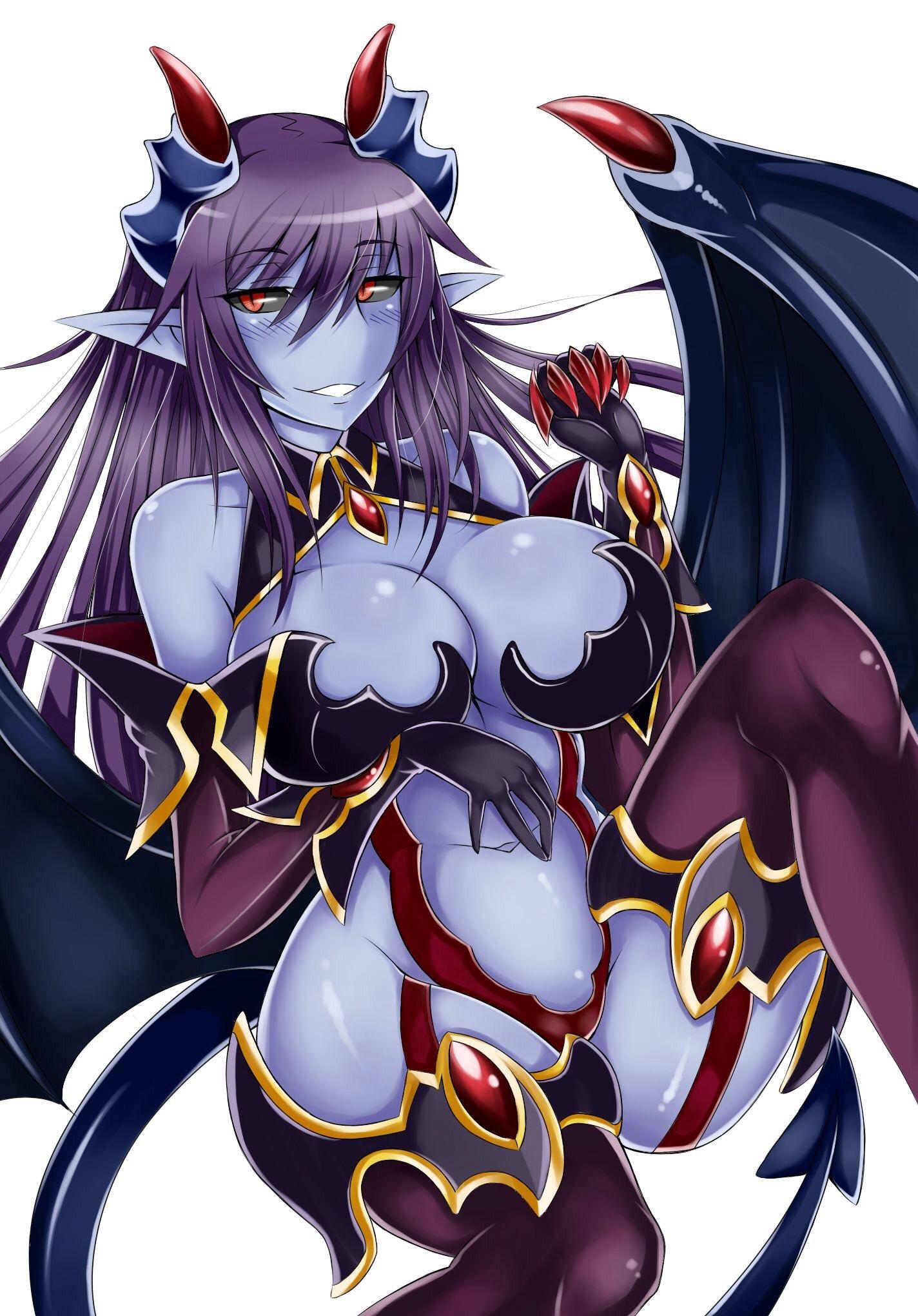 image   1441818409669   monster girl encyclopedia wiki