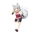 Kitsune/Paradox