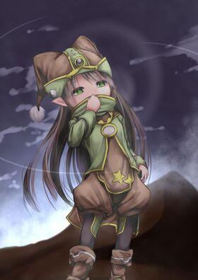 Gnome -10