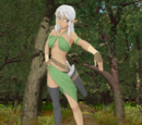 Dark Elf Fencer
