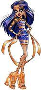 Cleo 2