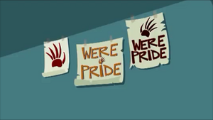 Were Pride