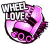 Wheel Love Icon