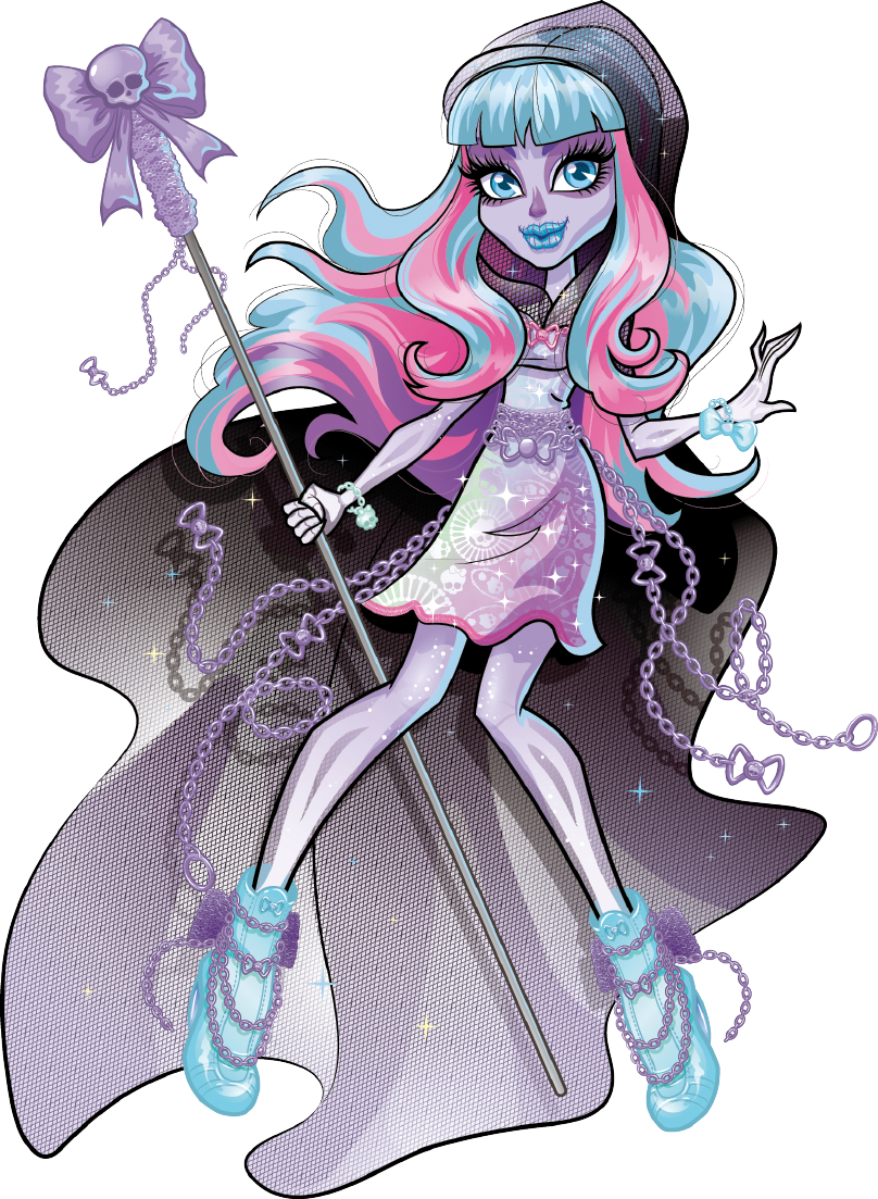 River Styxx Monster High Wiki