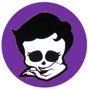 Bloodgood's Skullette