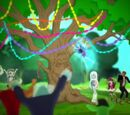 Tree of Unlife
