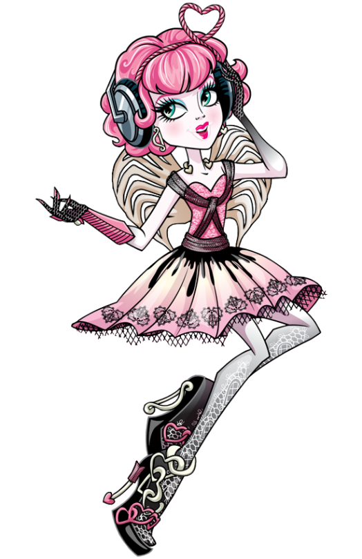C A Cupid Monster High Wiki Fandom Powered By Wikia