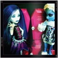 Diorama - Spectra and Abbey