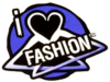 I Heart Fashion Icon